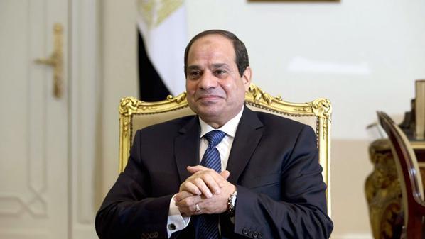 Photo of السيسي بلا منافس قبل يوم من إغلاق باب الترشّح