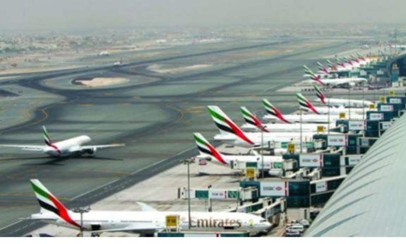 Photo of الحوثيون يعلنون استهداف مطار دبي بطائرة مسيّرة