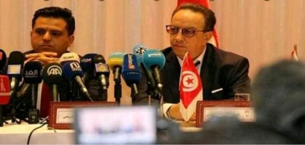 Photo of بداية الخلافات بين كل من حافظ قائد السبسي و سليم الرياحي ..