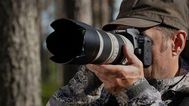 Photo of Les nouveaux appareils numériques pour faire de la photographie
