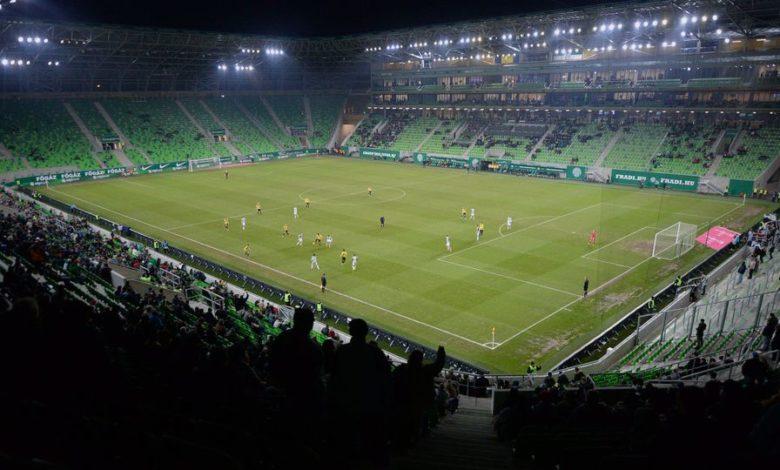 Photo of En Hongrie, les stades peuvent à nouveau se remplir