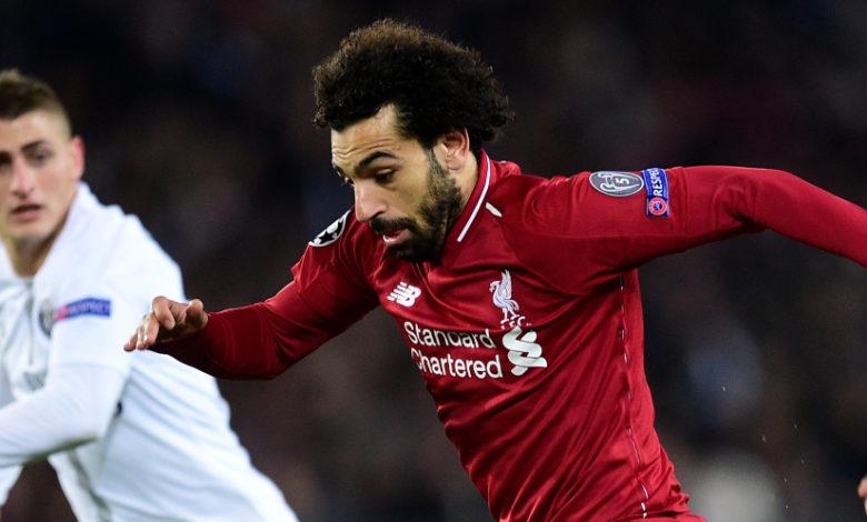 Photo of Salah au PSG, seulement à une condition