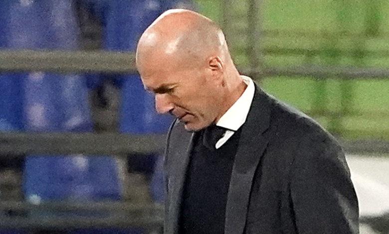 Photo of L'offre généreuse du Real Madrid pour le remplaçant de Zidane
