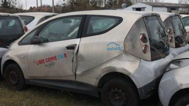 Photo of Autolib' : que vont devenir les voitures entassées dans le terrain vague de Romorantin ?: modèles, essais, avis et vidéos