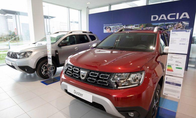 Photo of Occasion: 5 Dacia Duster à moins de 20.000 €: modèles, essais, avis et vidéos