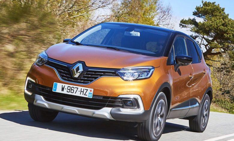 Photo of Occasion: 5 Renault Captur à moins de 12.500 €: modèles, essais, avis et vidéos