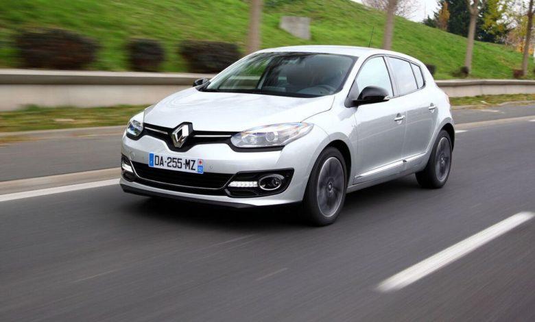 Photo of Occasion : 5 Renault Mégane à moins de 10.000 €: modèles, essais, avis et vidéos