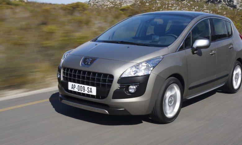 Photo of Occasion: 5 SUV familiaux à moins de 15.000 €: modèles, essais, avis et vidéos