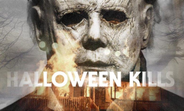Photo of l'effrayant tueur masqué Michael Myers va encore causer la souffrance et la mort