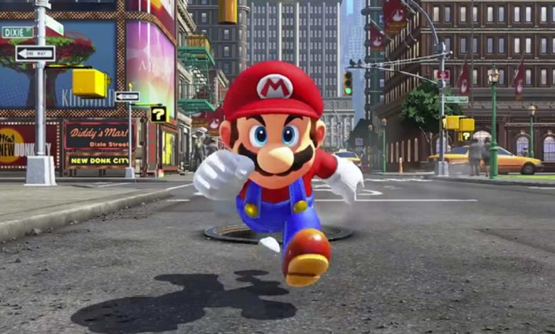 Photo of Nintendo s'intéresse de plus en plus au cinéma et au monde de l'animation