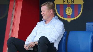Photo of Laporta fonce sur un coach de classe mondiale !