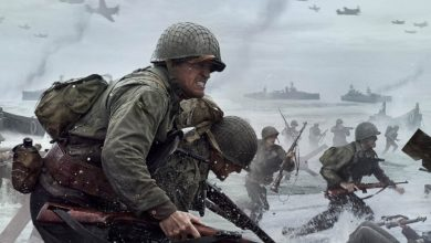 Photo of Sledgehammer Games est en charge du Call of Duty next-gen d'Activision
