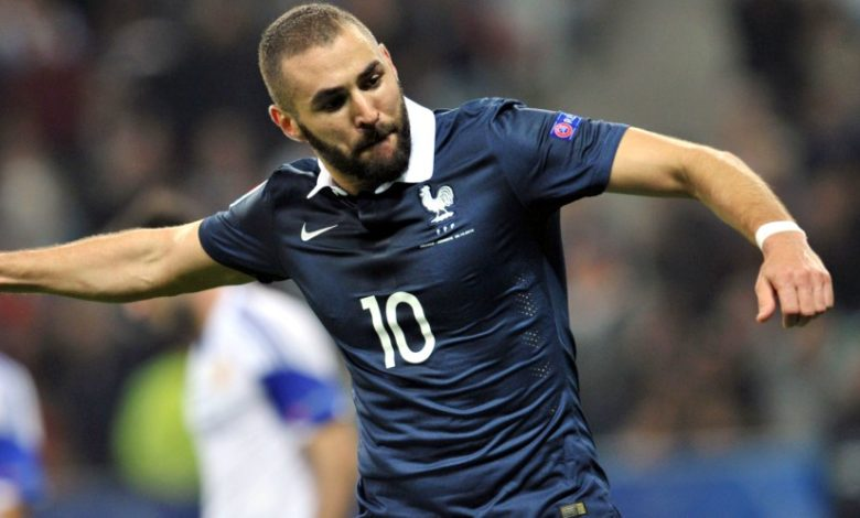 Photo of Une attaque Benzema-Giroud pour l'Euro ?