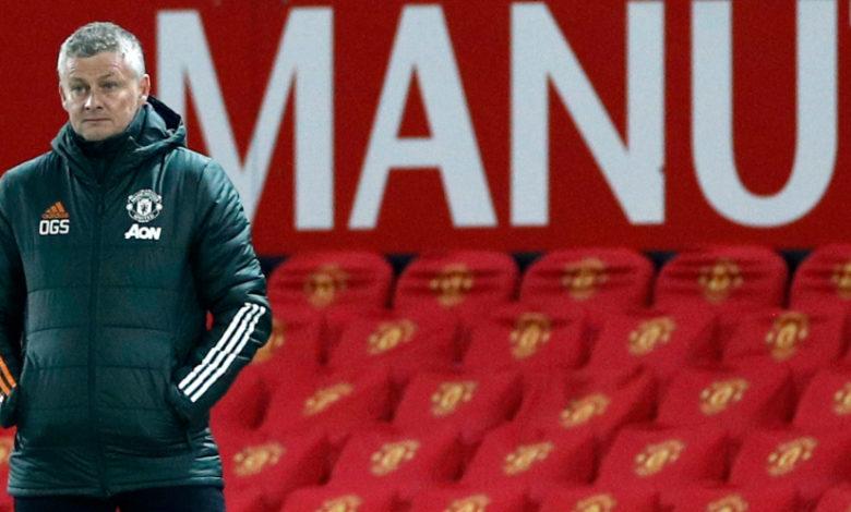 Photo of La grosse offre de Manchester United pour cet attaquant