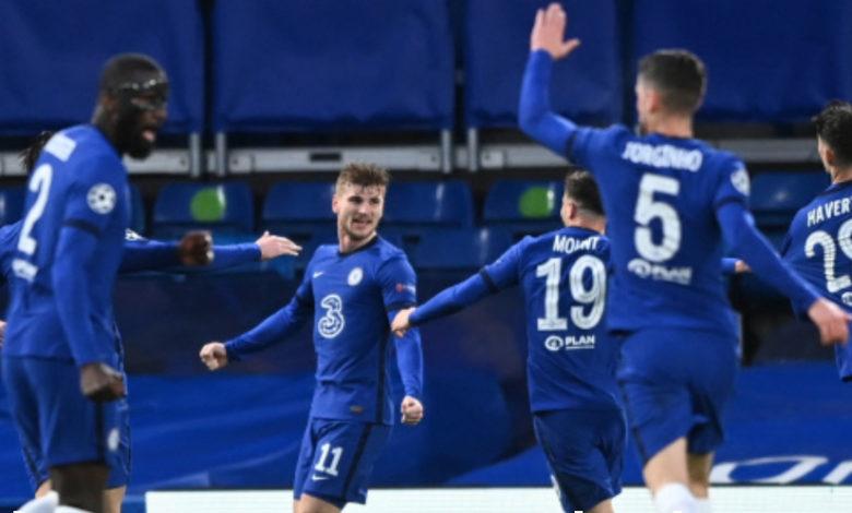 Photo of Chelsea punit le Real et rejoint City / Ligue des Champions (demi-finales)
