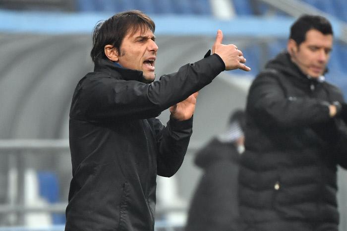 Photo of Conte, son message à Mourinho